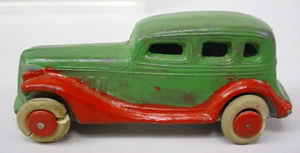 Diecast Metal Model Kits Vintage Out Of Production For Sale Gasoline
