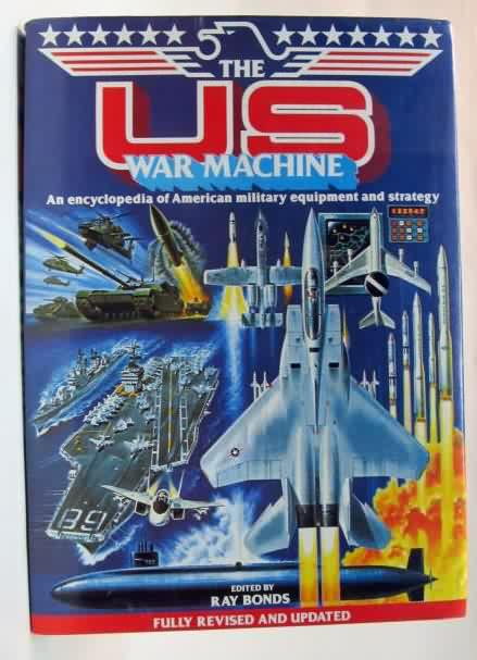 us war machine