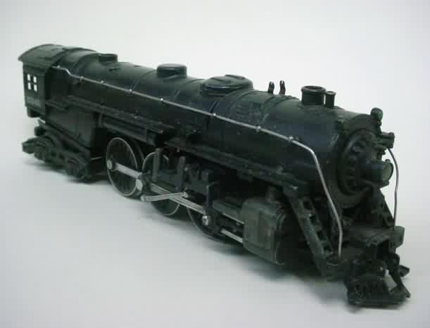 vintage collectible antique toy trains railroadiana for sale from rh gasolinealleyantiques com Lionel RW Transformer Wiring Diagram Lionel Track Wiring