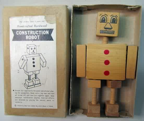 antique toy robots and space toys collectibles for sale ...