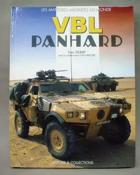 Automotive books and magazines for sale from gasoline alley antiques 2004 histoire collections paris known on the international market as the ultrav the ubiquitous light weight armored vehicle from panhard fandeluxe Images