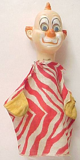 Howdy Doody Toys And Collectibles For Sale From Gasoline