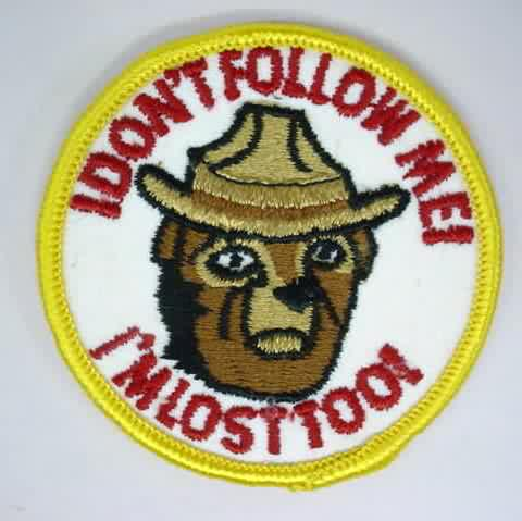 Vintage Smokey Bear Memorabilia Collectible Antiques For Sale