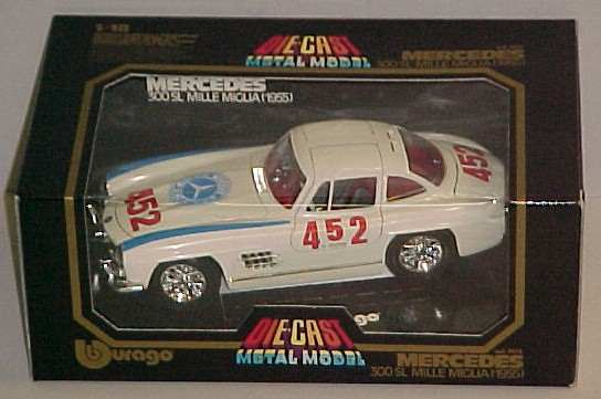 Large 1 18 Scale Diecast Cars For Sale From Gasoline Alley