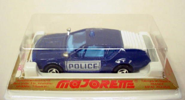 Majorette Vintage Collectible Diecast Cars And Trucks For