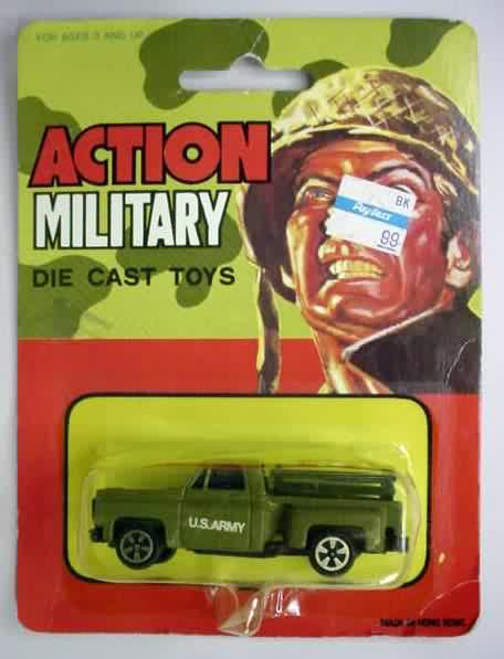 Army Toys Color : Miscellaneous antique collectible diecast cars trucks
