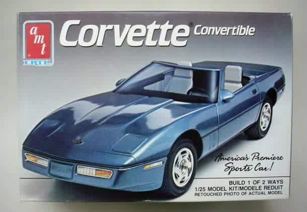 Corvetteconvertible