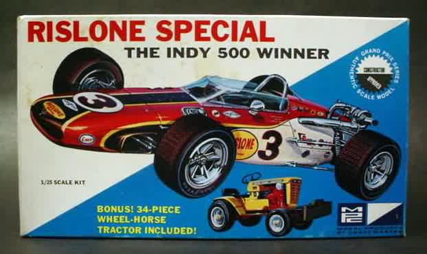 Home  Indy Car Modeling