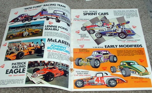 Catalogs Books Amp Magazines On Vintage Collectible Model