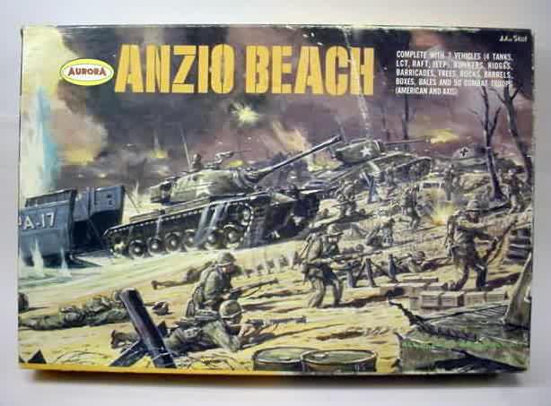 Airfix Plastic Scale Model Kits  Wonderland Models