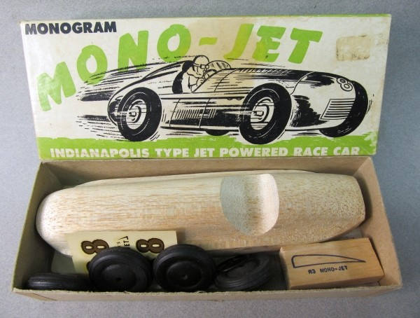 wood model kits vintage out of production for sale gasoline alley antiques
