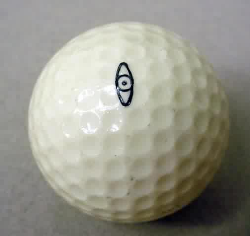 Very best vintage collectible GOLF MEMORABILIA for sale from Gasoline Alley  IB26