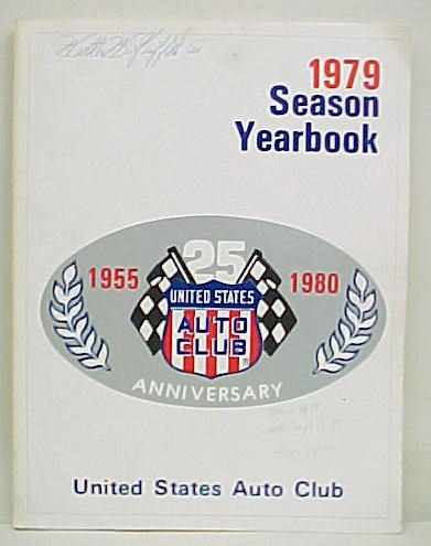 Auto Racing Statistics on 1980 Complete Summary Of The 1979 Auto Racing Season Approx 8 5 By 11