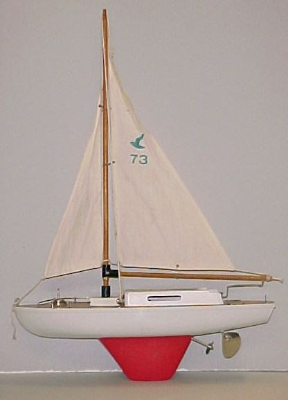 Antique Toy Boats And Nautical Collectibles Memorabilia